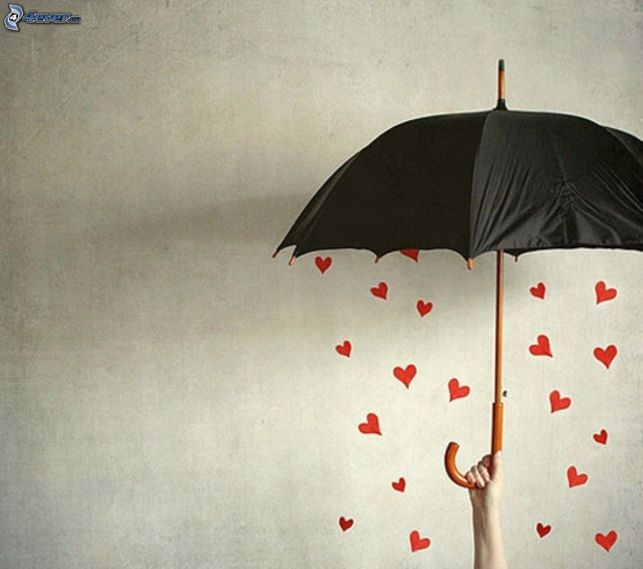 umbrella-valentine-red-hearts-hand-167761
